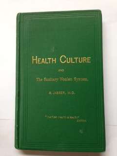 selections from essays on healthculture and the sanitary woolen  image for selections from essays on healthculture and the sanitary woolen  system