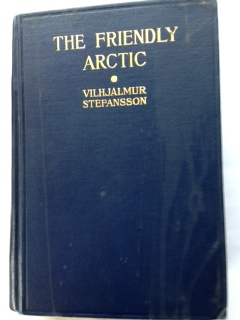 Image for The Friendly Arctic