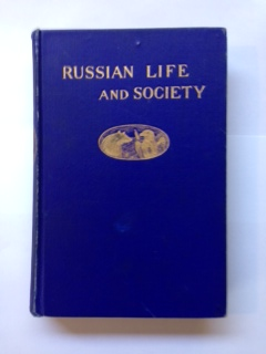Image for Russian Life and Society