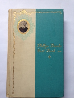 Image for Phillips Brooks Year Book : Selections from the Writing of the Rt. Rev. Phillips Brooks, D. D.