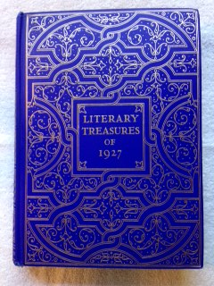 Image for Literary Treasures of 1927