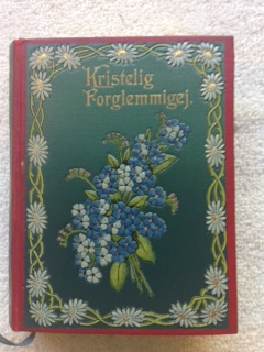 Image for Kristelig Forglemmigej