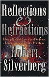 Image for Reflections and Refractions : Thoughts on Science-Fiction, Science, and Other Matters